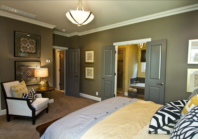 Dark Gray Paint Color Porter Paint Color Is Clamshell 516 6 Darkgraypaintcolor