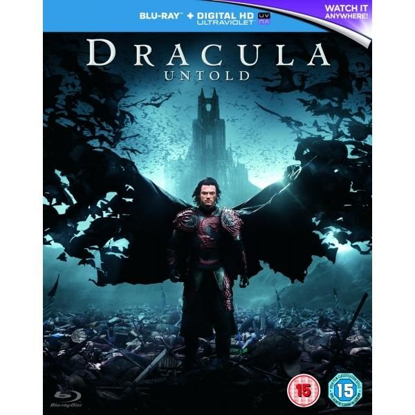 http://ift.tt/2dNUwca | Dracula Untold Blu-ray | #Movies #film #trailers #blu-ray #dvd #tv #Comedy #Action #Adventure #Classics online movies watch movies  tv shows Science Fiction Kids & Family Mystery Thrillers #Romance film review movie reviews movies reviews