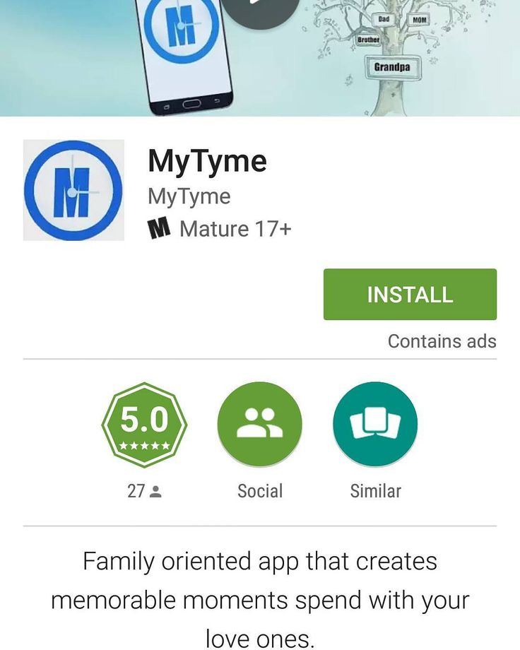MyTyme social media app officially launched on May 16th on google play store. Get your free download now. #smallbiz #success #social #branding #socialmedia #sales #entrepreneur #entrepreneurship #marketing #branding #tech #business #contestalert #sweepsta