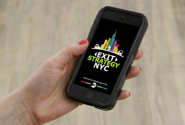 The 17 Essential Apps for Life in NYC