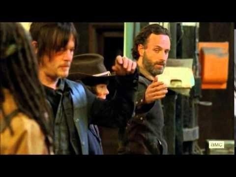 The Walking Dead Crack: Rickyl Edition [Humor]