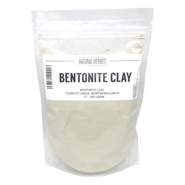 Bentoniet Klei (Cosmetic Grade)