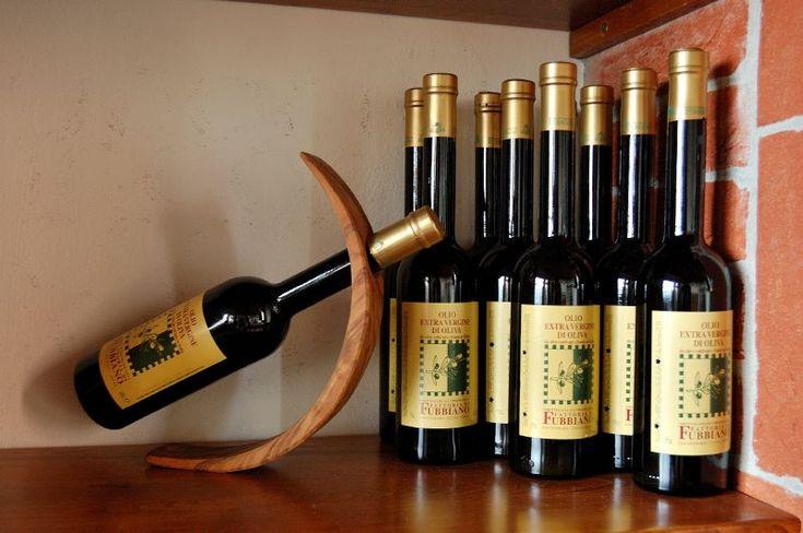 Fattoria di Fubbiano - Extra Virgin Olive Oil DOP Lucca, Tuscany