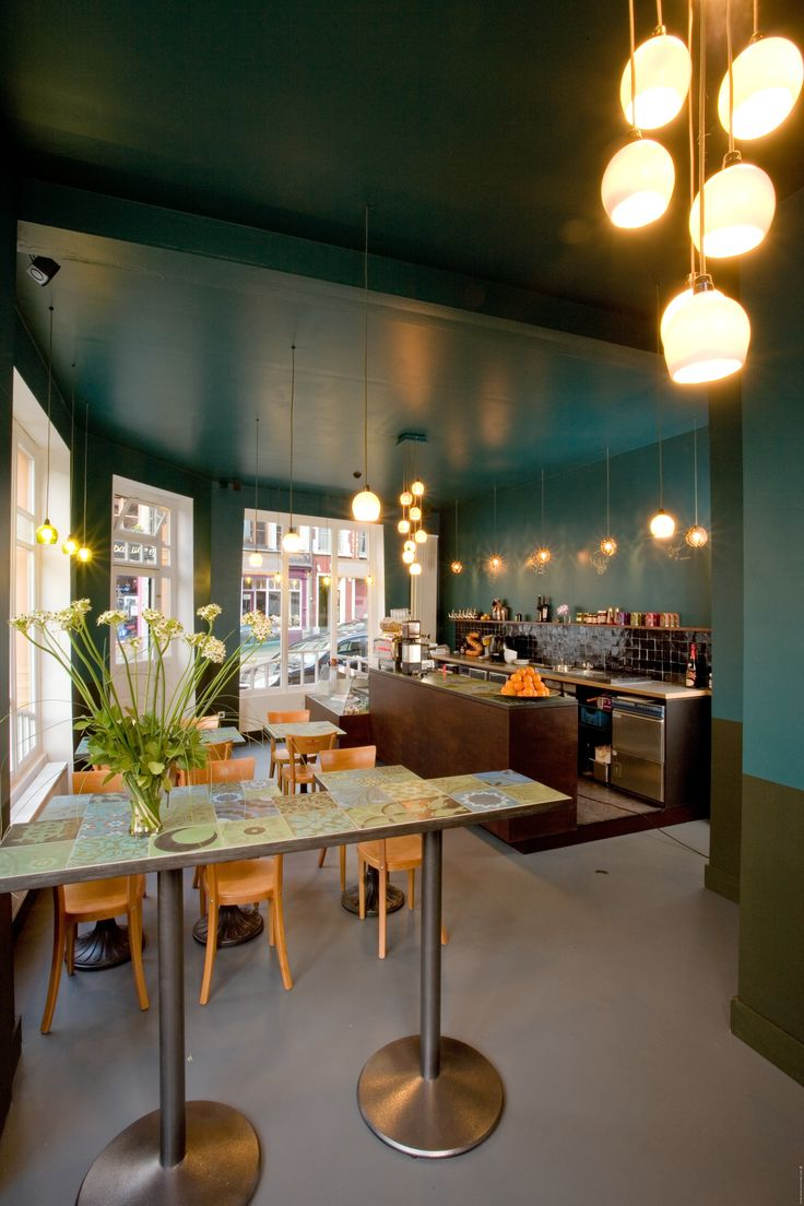 Vlakbij het authentieke Patershol is de B&B van koffiebar Simon Says een goede uitvalsbasis om de 'nieuwe' stad te ontdekken.