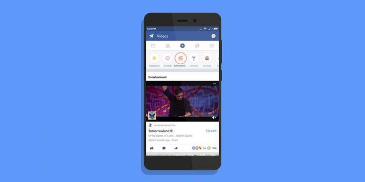 Ormai non è un segreto che Facebook stia cercando di valorizzare sempre di più la condivisione dei video sulla sua piattaforma e lo dimostra anche un nuovo test che alcuni utenti hanno potuto osservare sulla loro applicazione Android. In alcune applicazioni, infatti, è comparsa ad alcuni utenti...