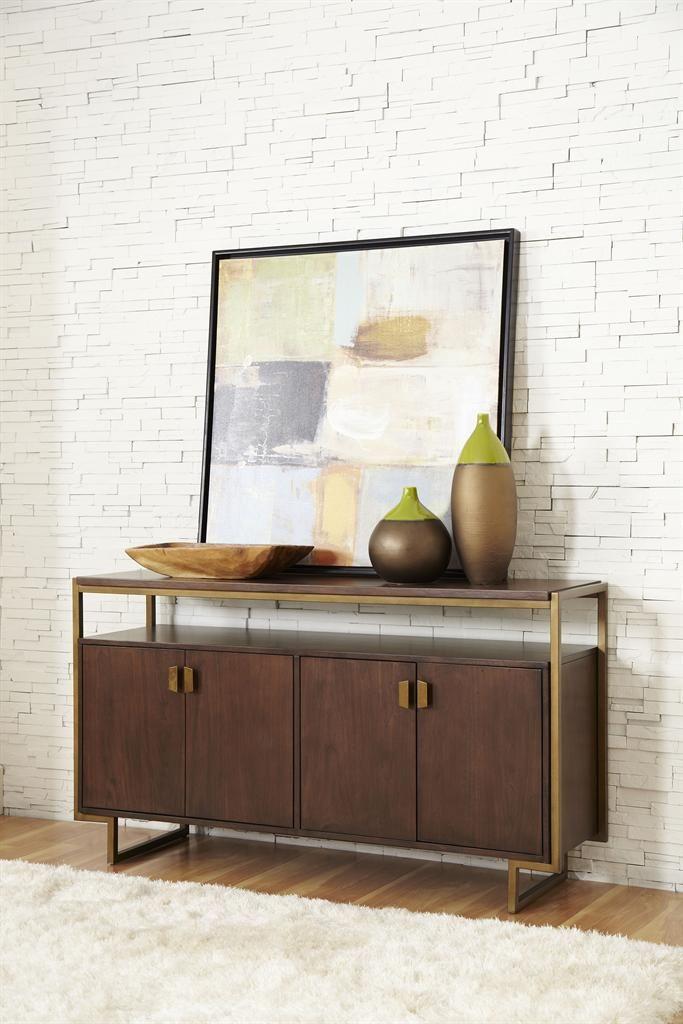 modern harmony buffet modern harmony pulaski furniture home meridian