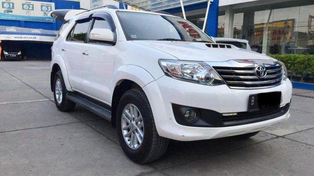Tips Beli Mobil Bekas Toyota Fortuner Generasi Pertama 2005 2015 Toyota Mobil Mobil Bekas