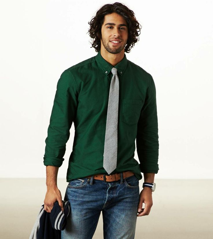 Olive solid oxford i like this look for you for for Olive green oxford shirt