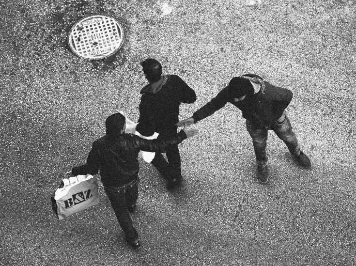 Senza titolo, 2° riScatto Urbano di Agostino Pernice. Foto inviata via mail, in gioco per il premio giuria.