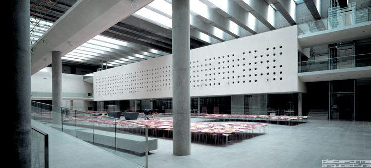 Galería - Centro Cultural Palacio La Moneda – Plaza de la Ciudadanía / Undurraga Devés Arquitectos / Undurraga Devés Arquitectos - 11
