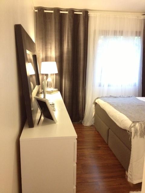 White Dream Home: Uusi makuuhuone