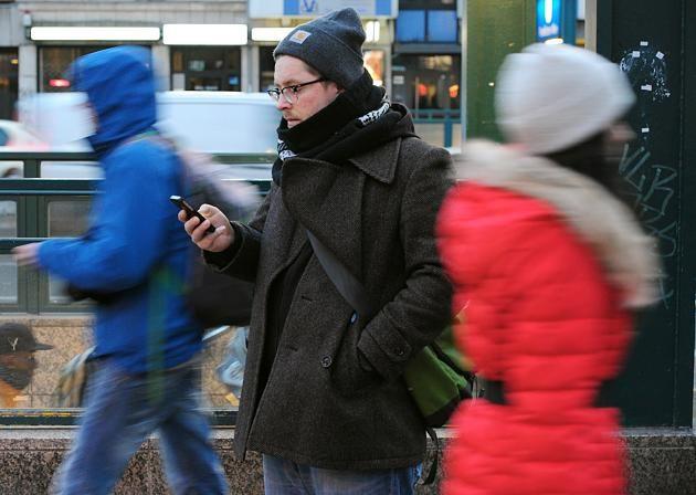 """Jugendwort des Jahres 2015: Jury hat entschieden: """"Smombie"""" setzt sich durch - Schule - FOCUS Online - Nachrichten"""