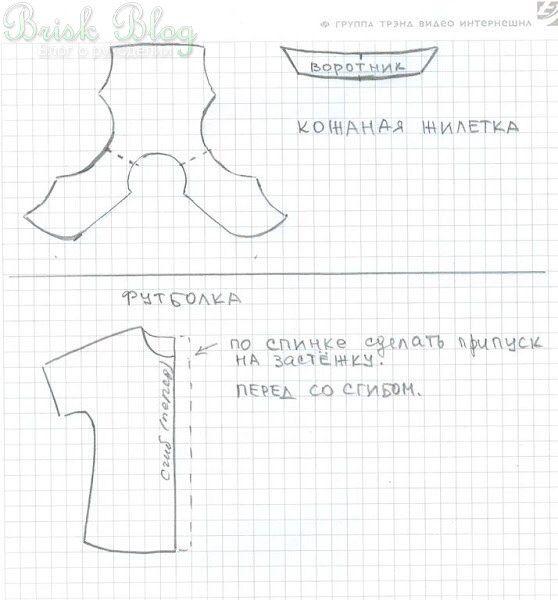 Как сшить платье для куклы для монстер хай