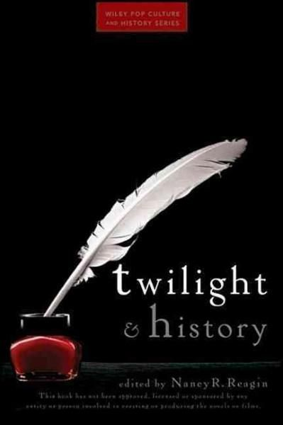 The first look at the history behind Stephenie Meyer's bestselling Twilight…