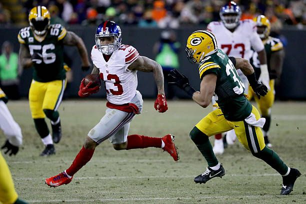 Stephen Ur III believes in New York Giants Super Bowl contenders. Are they missing something to win it? Plus thoughts on FOX Sports going full video.