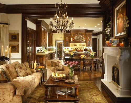Mohamed Hadid's Holmby Hills French Manor