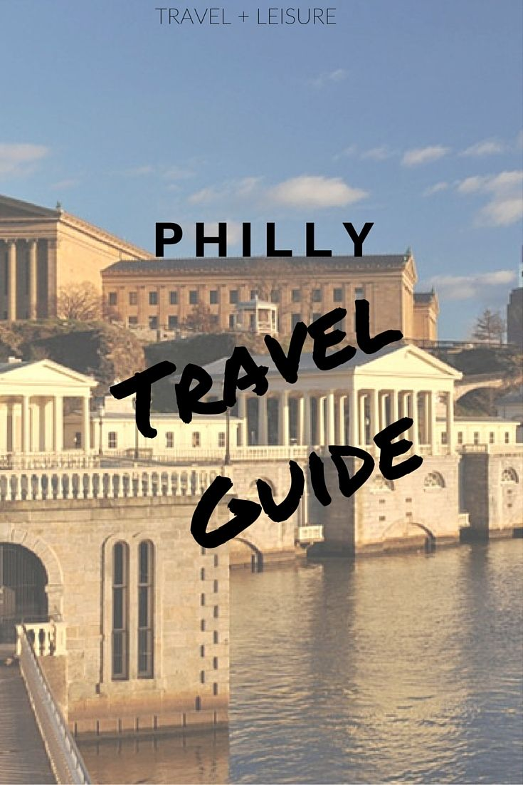 A renaissance is underway in Philadelphia—the birthplace of the Constitution, the cheesesteak, and Rocky. Read on for restaurant and hotel recommendations, as well as suggestions for things to do!
