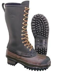 Hoffman Boots - second best boots made!