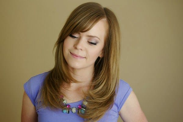 My Soul is the Sky: The Perfect Blowout with Latest-Hairstyles.com