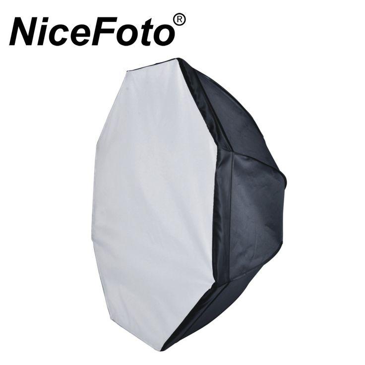 Октобокс  NiceFoto Octa NE-80cm (диаметр 80 см)