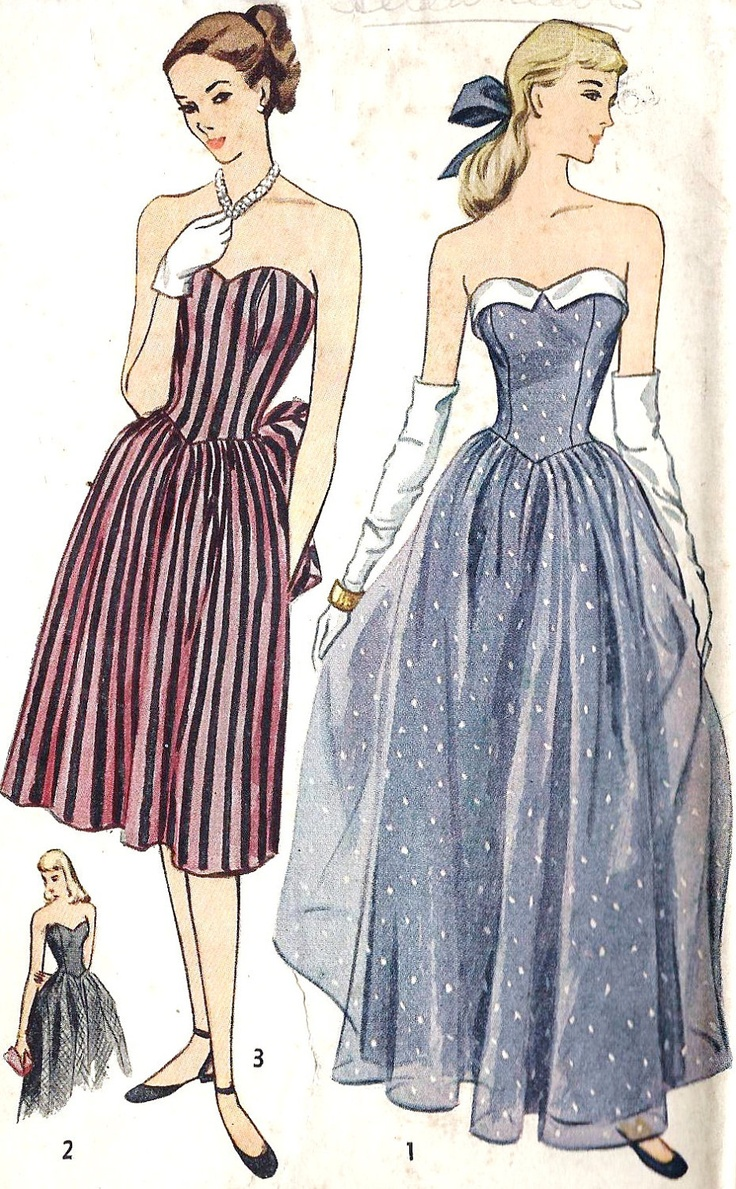 57 Best Images About Sew Dresses On Pinterest Sewing