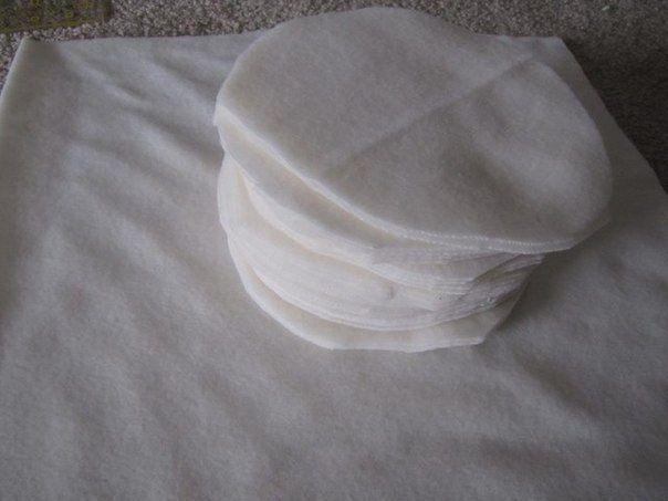 (+1) - Декоративная подушка с розами | СВОИМИ РУКАМИ