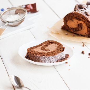 Päivitä kahvipöydän klassikko, kääretorttu, uuteen aikaan herkullisella Pätkis-täytteellä. Pätkis-kääretorttu hurmaa jokaisen Pätkiksen ystävän.