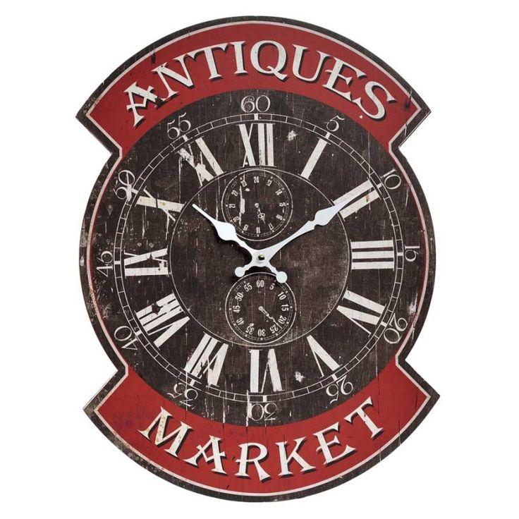 Ceas de perete La Piață