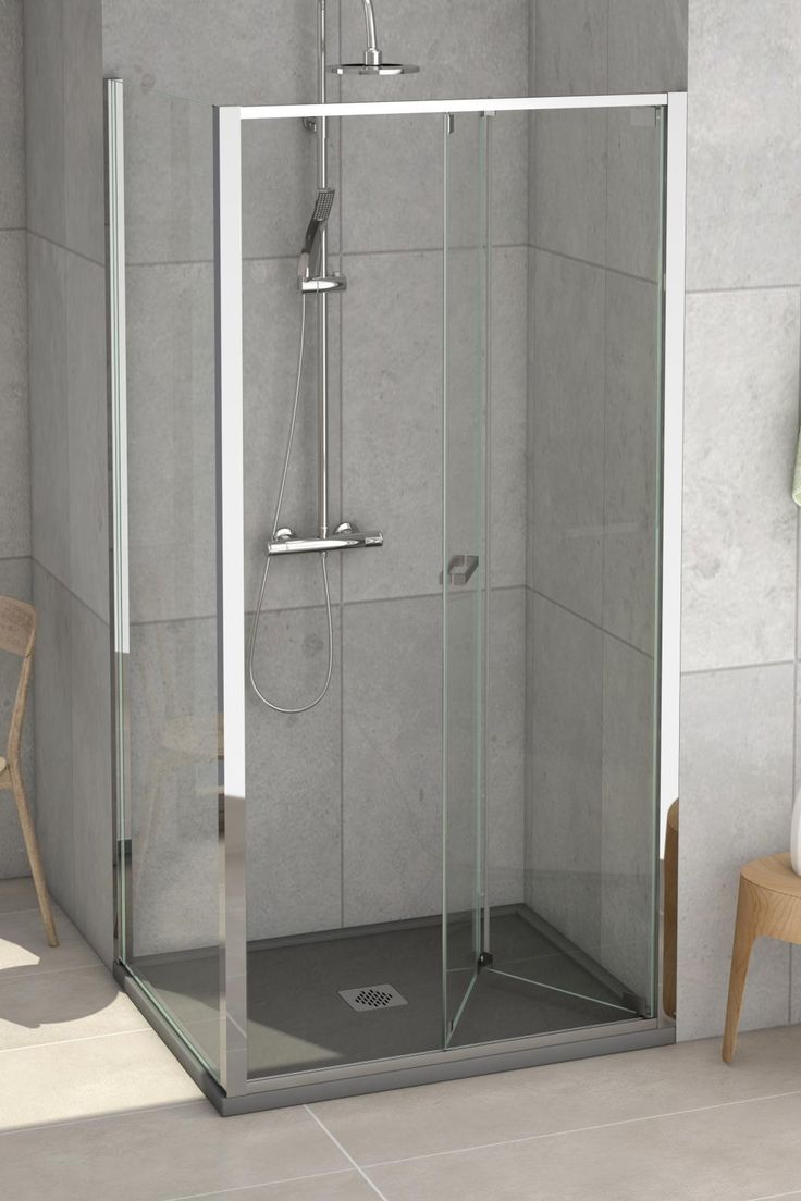 527 best aquamamparas productos images on pinterest premium rush pulley and shower screen - Mampara ducha plegable ...