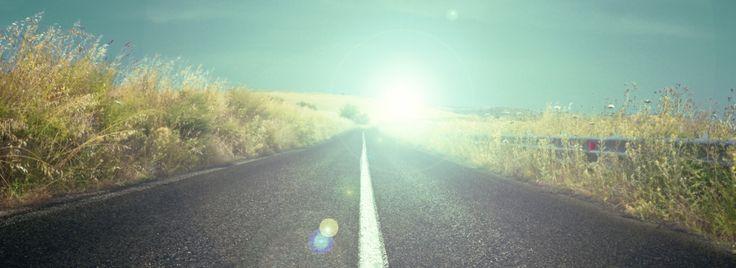 Blog | la Open Road di scoperta di sé | Coaching Calgary Link File: https://it.fotolia.com/id/65377420