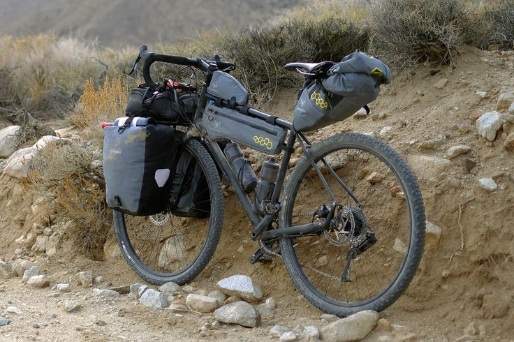 death valley bike