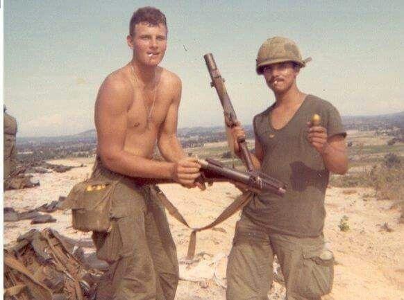 45 Best Vietnam War 1969 1971 Images On Pinterest