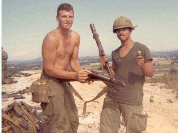45 Best Vietnam War 1969 1971 Images On Pinterest