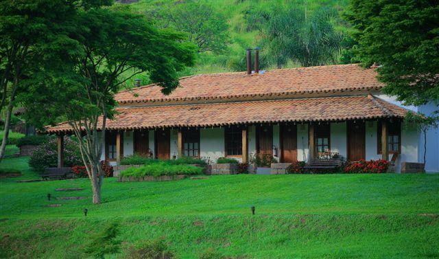 Hotel Fazenda Capoava - Itú e Região