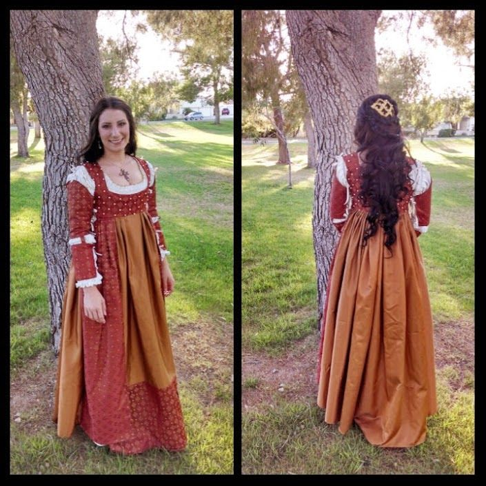 105 Best Images About Renaissance Sewing Patterns On Pinterest: 123 Best Images About 15th Century Patterns & Ideas On