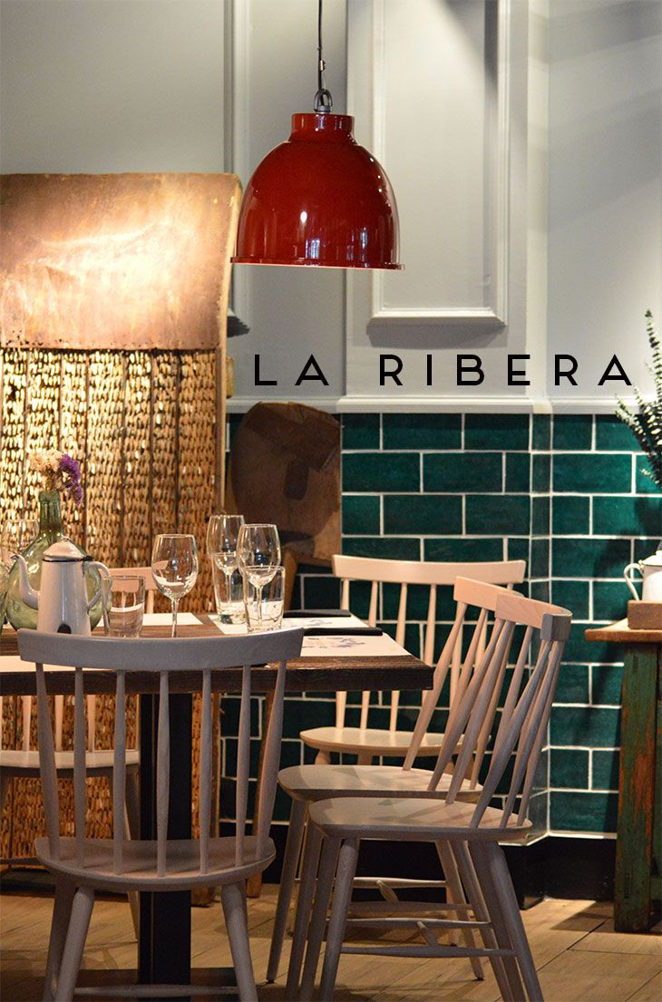 La Ribera Bilbao | Restaurante kid-friendly