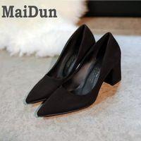 Women Shoes Classic Merk Schoenen Vrouwen Casual Puntschoen Zwart Oxford Schoenen voor Vrouwen Flats Comfortabele Slip op Vrouw