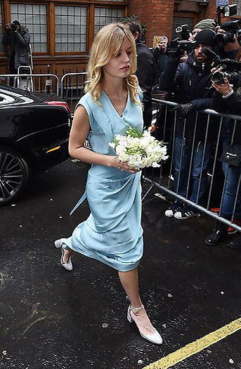 Rupert Murdoch and Jerry Hall wedding: all the guests