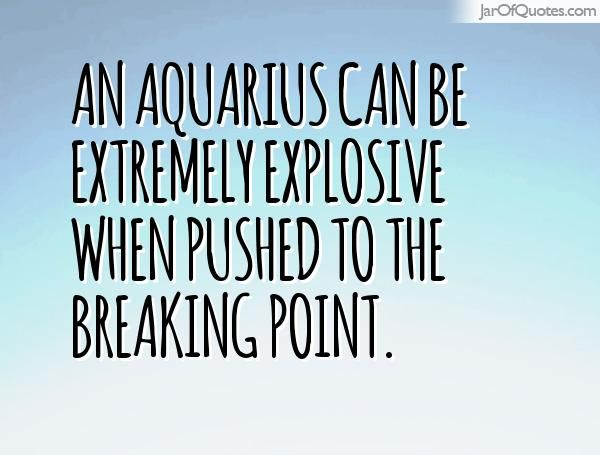 100+ An Aquarius Quotes - Jar of Quotes