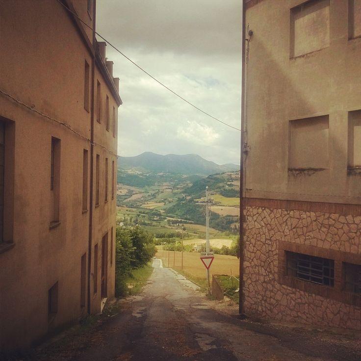 Cupramontana, Italy
