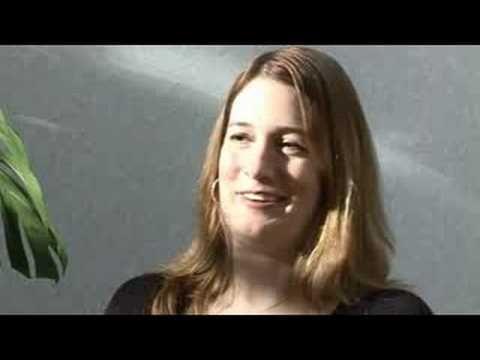 Gillian Flynn talks about Sharp Objects - YouTube