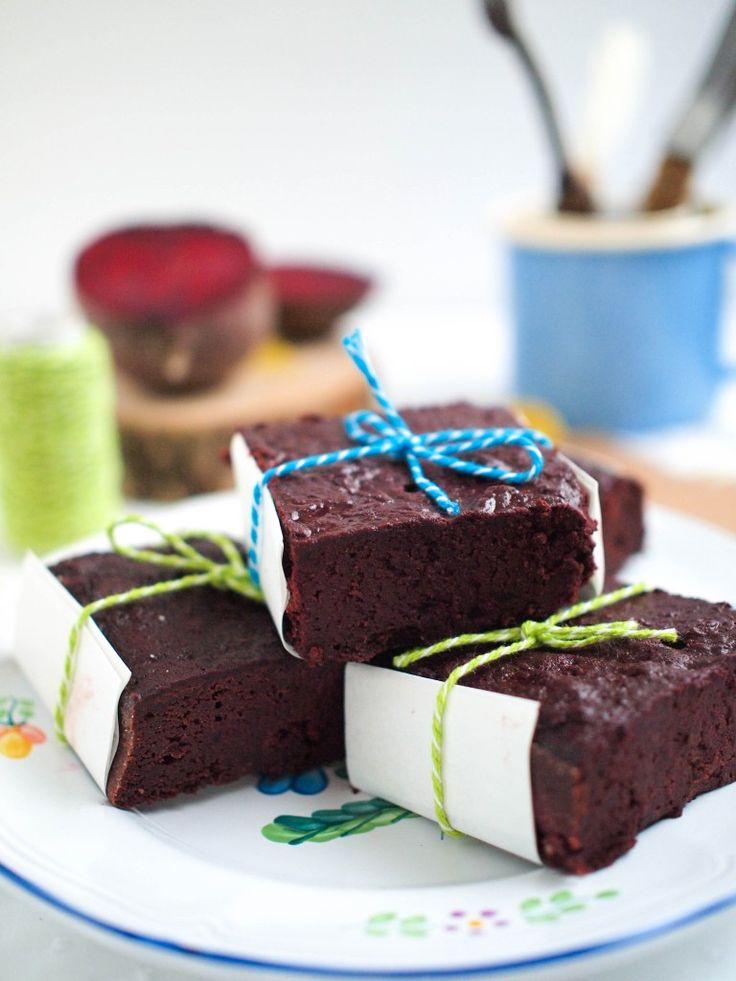 cviklove brownies