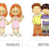 De gran ayuda: Fichas para aprender vocabulario con adjetivos y sus contrarios.
