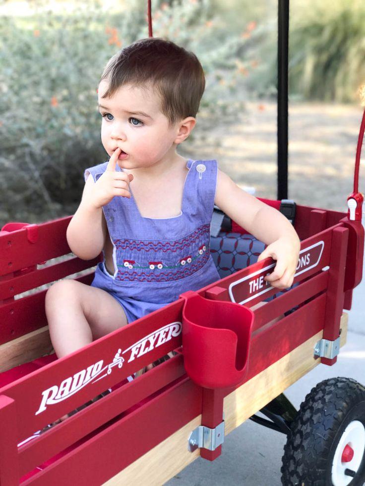Radio Flyer Wagon | Custom wagon | kids wagon | best wagon