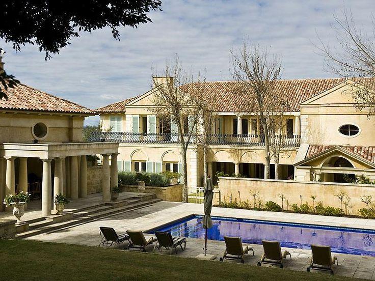 Il Palladio in Australia http://blog.casa.it/2011/10/25/il-palladio-australia/