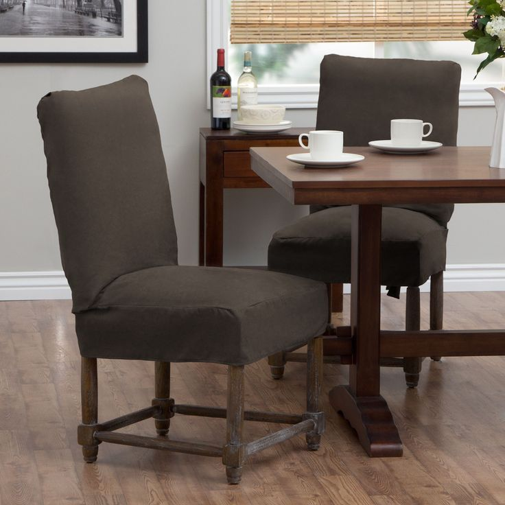 Suede Dining Room Chairs Tlzholdings Com