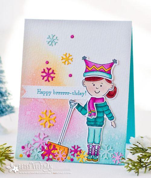 Introducing Dress Up Dolls: Winter Fun...
