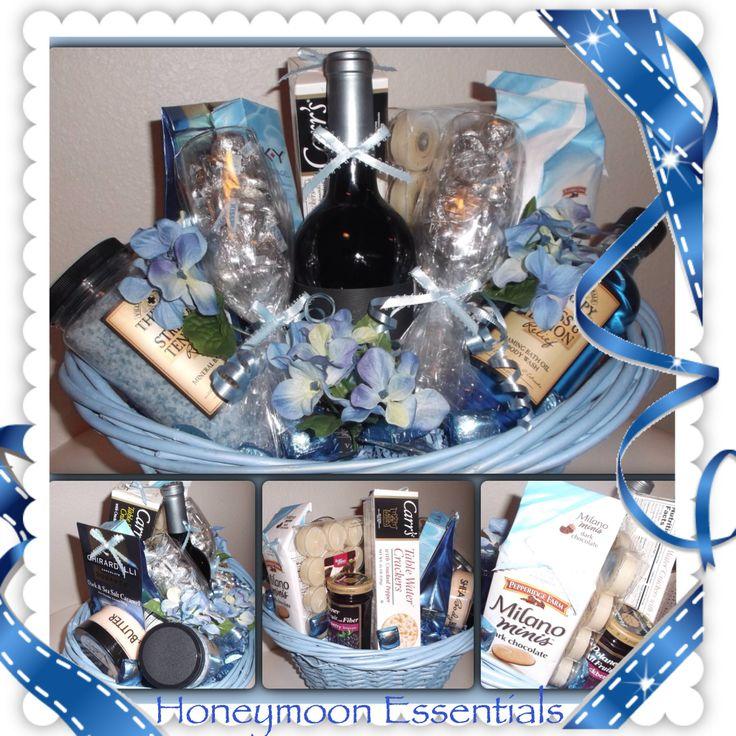 Gift Basket For Bride And Groom Wedding Night: 48 Best Honeymoon Ideas Images On Pinterest