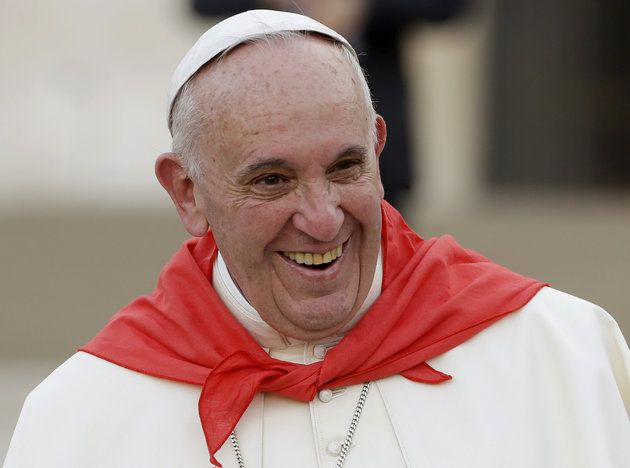 Pope Francis Declares A World Day Of Prayer For The Environment Mark your calendar for September 1. Religion News Service By Rosie Scammell Posted: 08/11/2015 09:40 AM EDT