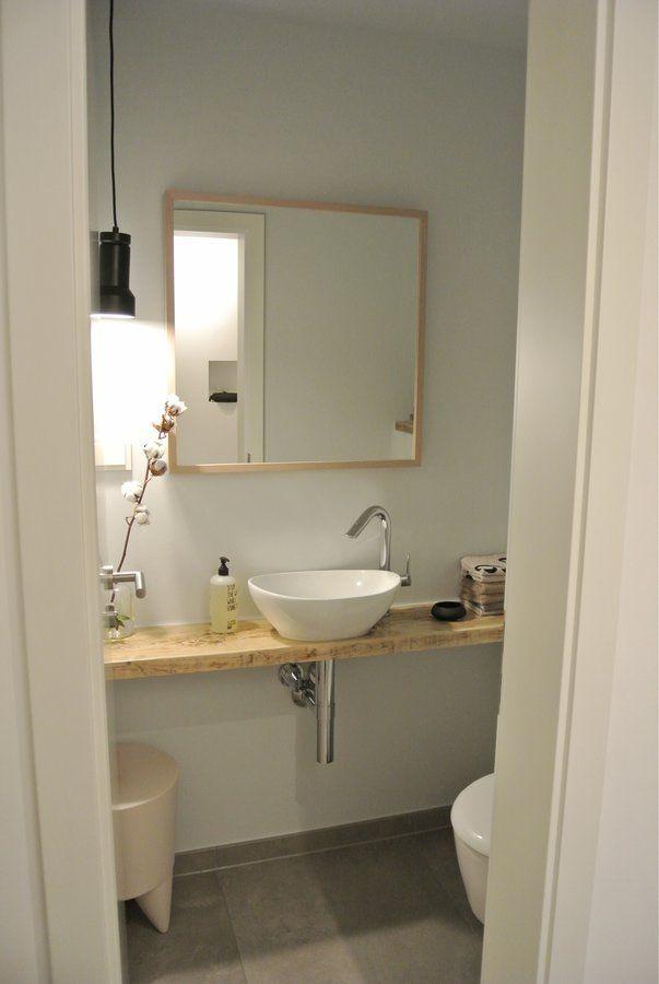 die 25 besten ideen zu g ste wc gestalten auf pinterest. Black Bedroom Furniture Sets. Home Design Ideas